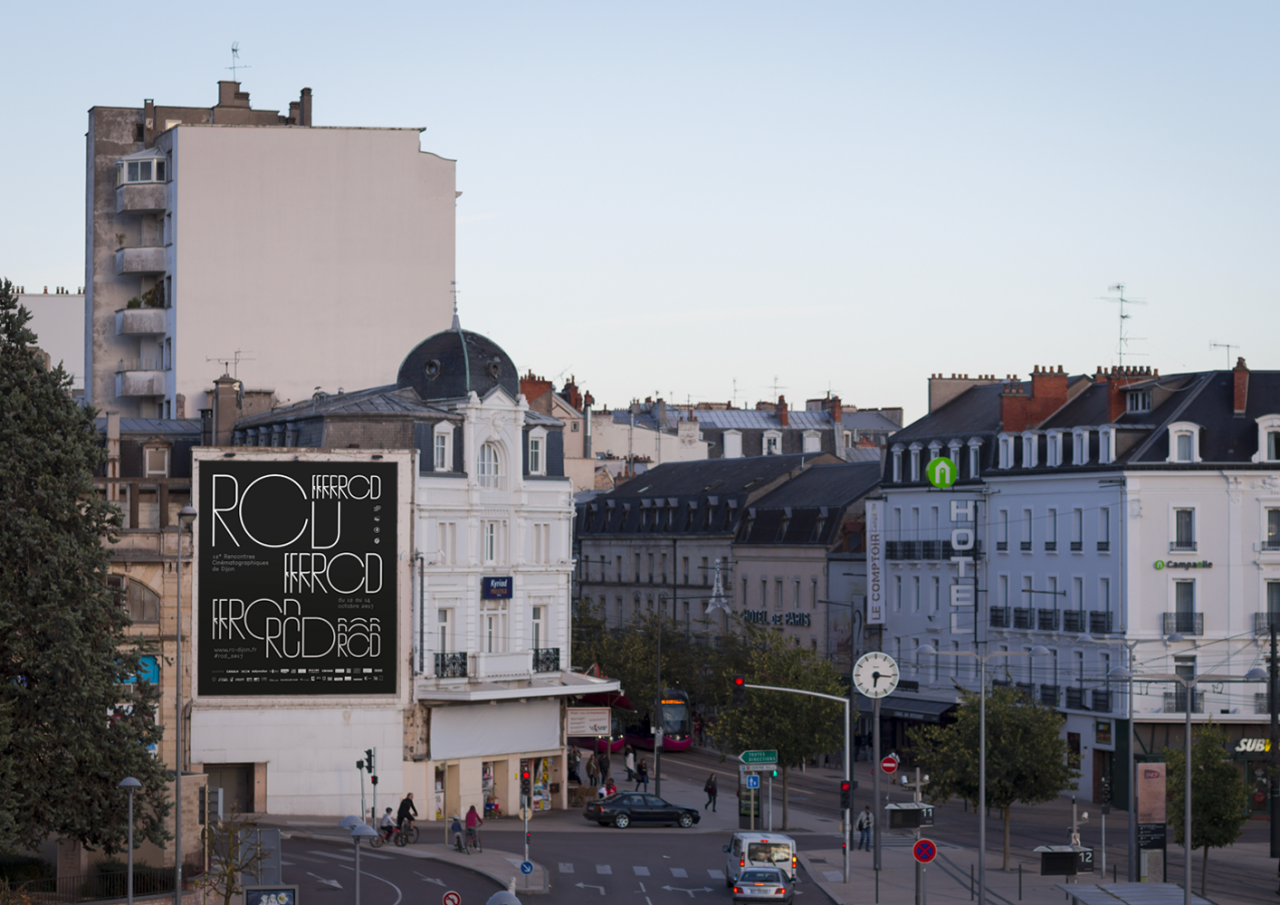 La Direction Rencontres cinématographiques de Dijon